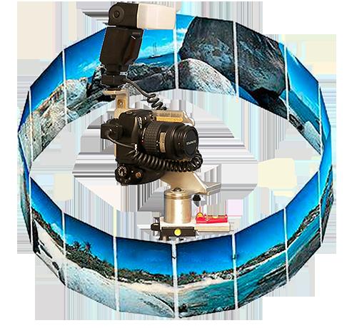 360 panoramik sanal tur