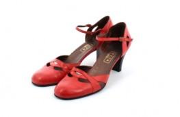 360 derece bayan ayakkabı fotoğrafı