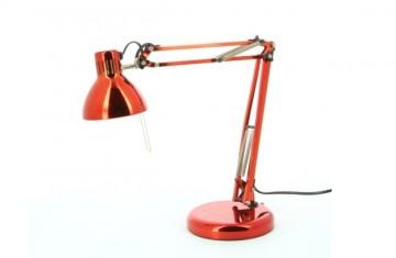 360° animasyonlu masa lambası fotoğrafı